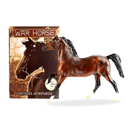 breyer-112-classics-war-horse-joey-and-novel