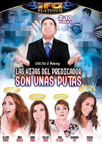 DVD PORNO COMPRARPLACER - Las hijas del predicador son unas putas