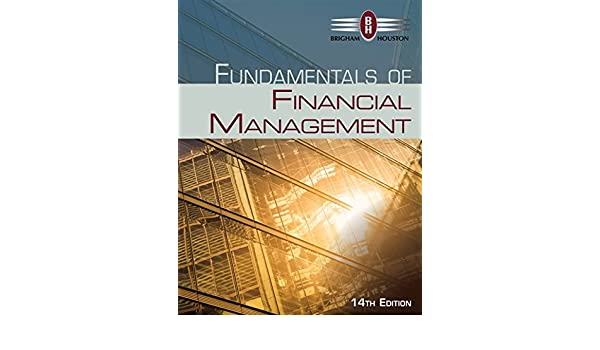 Buy fundamentals of financial management finance titles in the buy fundamentals of financial management finance titles in the brigham houston family book online at low prices in india fundamentals of financial fandeluxe Images