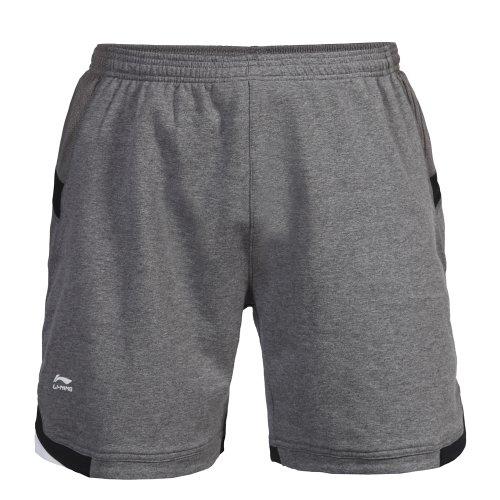 Li Ning Herren Shorts granit