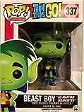 Best Funko Teen Boy Toys - Funko 10272–Teen Titans Go. Beast Boy Men Hunter Review