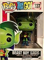 Funko 10272–Teen Titans Go. Beast Boy Cazador...