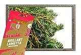 goldenes Staniol Brillant-Lametta 10 gramm