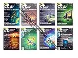 ct Magazin für Computertechnik Ausgaben 1/2010 - 26/2010