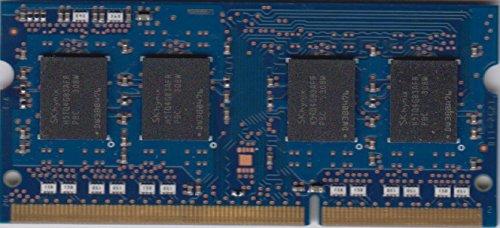 PB NO AA 4GB DDR3 PC3L-12800S SODIMM RAM PC-Speicher ()