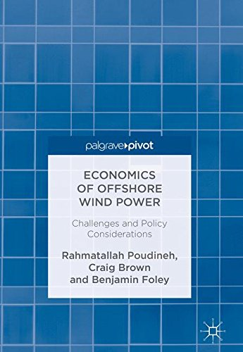 Economics of Offshore Wind Power: Challenges and Policy Considerations