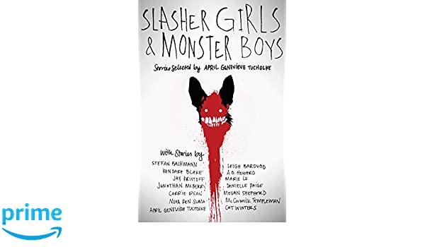 Buy Slasher Girls & Monster Boys Book Online at Low Prices in India