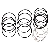 Omix 17430.02 Piston Ring Set 134 .020 41-71