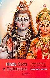 Hindu Gods & Goddesses by Stephen Knapp (2012-06-01)