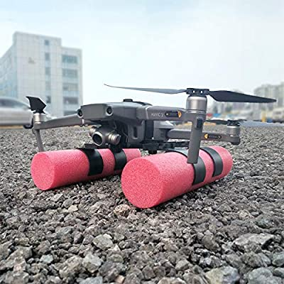 STARTRC Mavic 2 Pro Landing Legs, Damping Landing Gear Training Kit Floating Holder for DJI Mavic 2 Pro/Mavic 2 Zoom Accessories