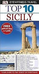 Top 10 Sicily (DK Eyewitness Travel Guide)