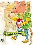 El ratoncito Pérez (Troquelados clásicos)