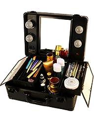 coffret maquillage professionnel beaut et. Black Bedroom Furniture Sets. Home Design Ideas