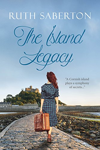 The Island Legacy by Ruth Saberton