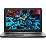 Dell Inspiron 5567 15.6-inch Laptop (6th Gen Core i3-6006U /4GB/1TB/Window 10), Matte grey