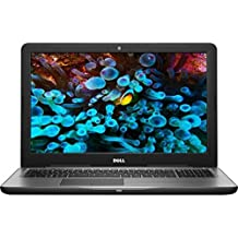 Dell Inspiron 5567 15.6-inch FHD Laptop (6th Gen Core i3-6006U/4GB/1TB/Window 10), Matte Grey