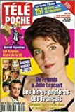 Télé Poche - n°1719 - 18/01/1999 - Véronique Genest / Les héros préférés des Français