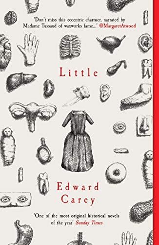 Little por Edward Carey