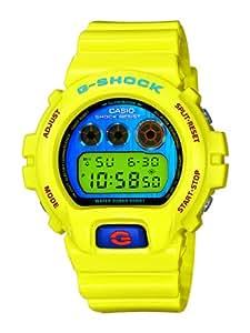 Casio Herren-Armbanduhr Digital Quarz Resin DW-6900PL-9ER