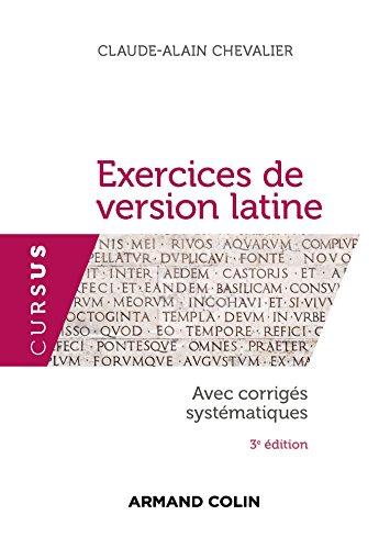 exercices-de-version-latine-3e-d-avec-corrigs-systmatiques
