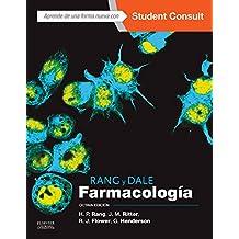 Rang y Dale. Farmacología + StudentConsult (Spanish Edition)