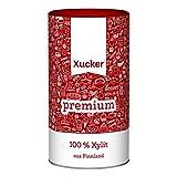 Xucker kalorienreduzierte natürliche Zuckeralternative, Xylit aus Finnland, Xucker premium