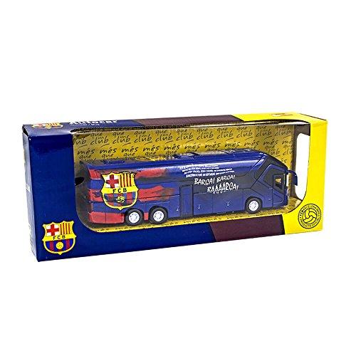 Eleven Force, Autobus FC Barcelona, 20 x 4 x 5,5 cm