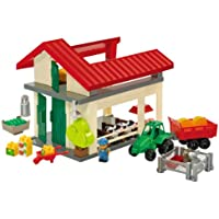 Ecoiffier 3098 - Super Granja (Smoby)