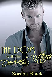The Dom with the Deviant Kittens (Badass Brats Book 6) (English Edition)