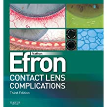 Contact Lens Complications: Expert Consult - Online and Print (English Edition)