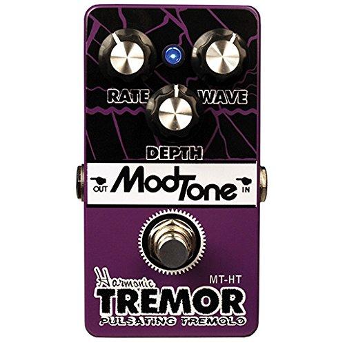 Mod Tone MT-HT Pedale Effetto Harmonic Tremor