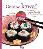 Cuisine kawaï : Les recettes Japan friendly d'une sweet lolita à Paris