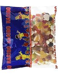 Haribo Cocktail Pica, Caramelos de Goma - 1 Kg
