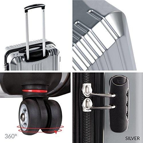 FERGÉ Kofferset - 5