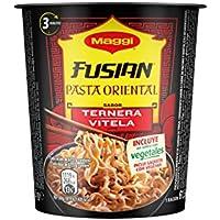 Maggi Oriental Express, Pasta Ternera - 61,5 g