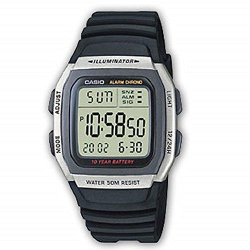 Reloj Casio para Hombre W-96H-1AVES