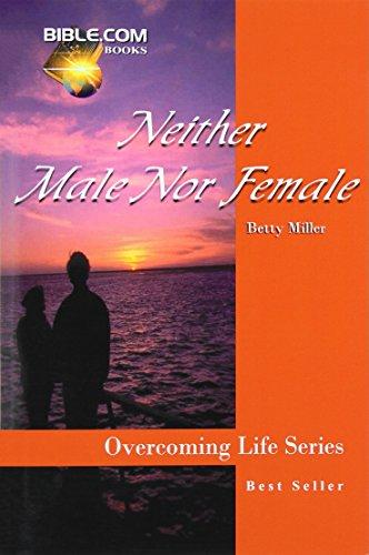 Neither Male Nor Female