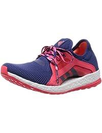 adidas Pureboost X, Zapatillas de Running para Mujer