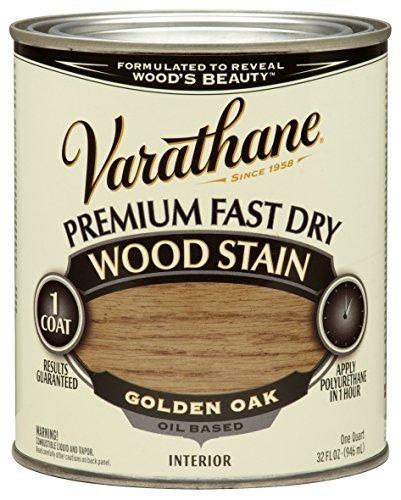 rust-oleum-262003-varathane-premium-fast-dry-wood-stain-golden-oak-32-ounce-by-rust-oleum