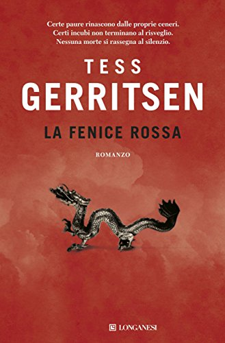La fenice rossa: Un caso per Jane Rizzoli e