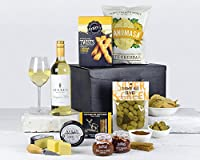 Wine & Cheese Hamper from Highland Fayre Hampers
