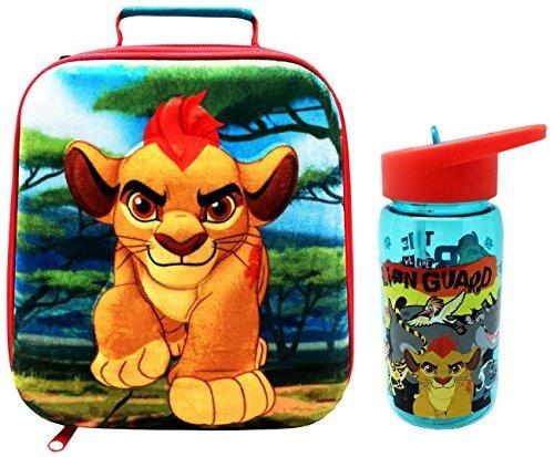 disney-the-lion-guard-3d-lunch-bag-and-tritan-hydration-bottle-450ml