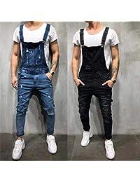 67f8f295 Amazon.co.uk: Dungarees - Men: Clothing