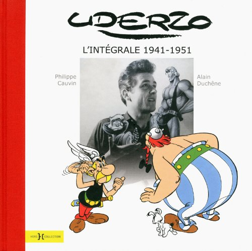 L'INTEGRALE UDERZO 1941-1951