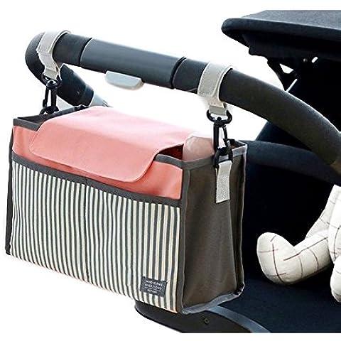 Carrito Bolsa de en de Bag, airlab Buggy Carrito organizador con tapa y compartimentos, resistente al agua