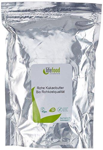 lifefood-Kakaobutter-1er-Pack-1-x-200-g