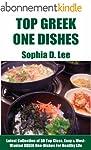 Greek One-Dish Recipes: Latest Collec...