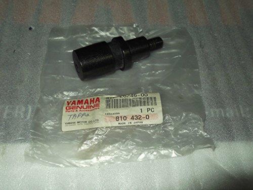 Spitze Rotation Yamaha XT Z Tenere 660Jahr 91'93'
