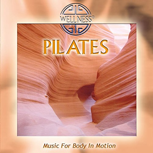 Pilates - Music for Body in Motion