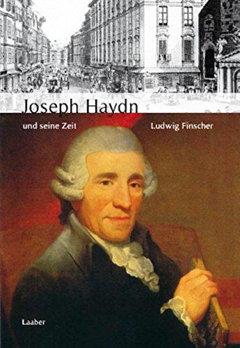 Große Komponisten und ihre Zeit, 25 Bde., Joseph Haydn und seine Zeit